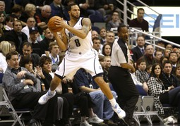 Deron Williams (Reuters)