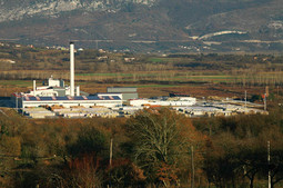 THE ROCKWOOL FACTORY in Istria was to have been, according to announcements from the Danish multinational, equipped with one of the world's most efficient technological environmental preservation systems and in line with the highest standards