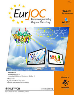 The European Journal of Organic Chemistry