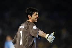Gianluigi Buffon (Reuters)