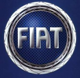logotip Fiat SpA