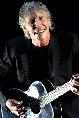 Roger Waters (Wikipedia)