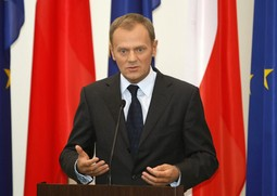 Donald Tusk (Foto: Reuters)