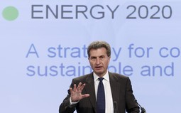 Günther Oettinger (Reuters)