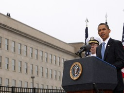 American President Obama promised during his election campaign to dedicate his efforts to this 'forgotten war'