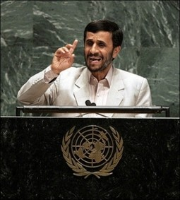 Mahmoud Ahmadinejad, obratio se britanskoj javnosti na TV kanalu Channel Four
