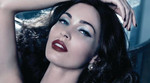 Foto: Megan Fox u promo-shootingu za Armani