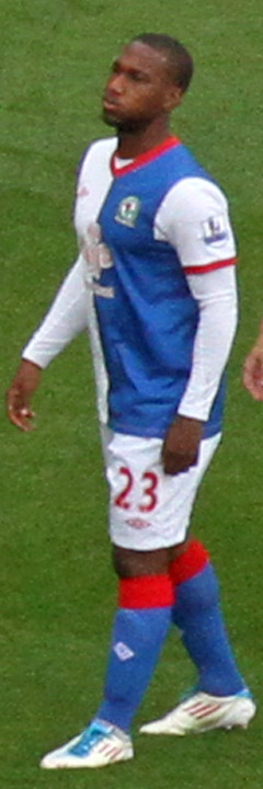 Junior Hoilett (Wikipedia)