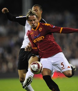 Phillippe Mexes