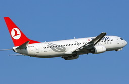 Turkish Airlines bilježi dobre rezultate