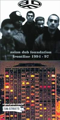 The Streets – 'Original Pirate Material' (Warner / Dancing Bear)