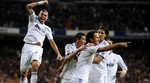 Primera: Real Madrid prvak