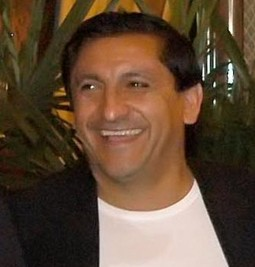 Ramon Diaz (Wikipedia)