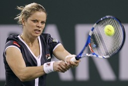 Kim Clijsters (Wikipedia)