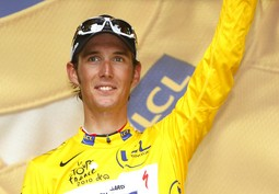 Andy Schleck (Reuters)