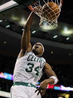 Paul Pierce (Reuters)