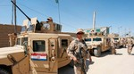 US AID Croatia has received 30 Humvees from the USA for use in Afghanistan, and another seven units recently for training in Croatia