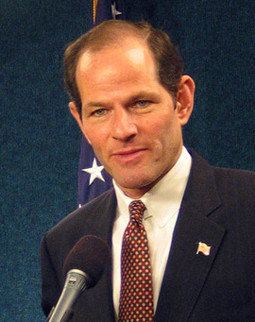 Eliot Spitzer (Wikipedia)