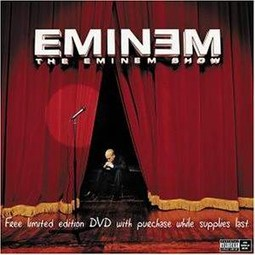 "Eminem – ""The Eminem Show"" (Aftermath – Aquarius)"