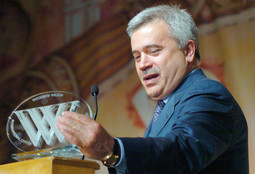 Vagit alekperov, ceo of lukoil