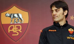 Vincenzo Montella (Reuters)