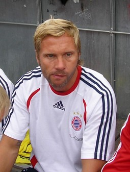 Thorsten Fink (Wikipedia)