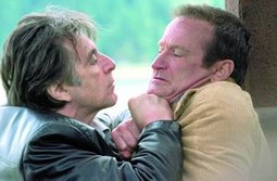 "Al Pacino i Robin Williams u filmu ""Nesanica"""