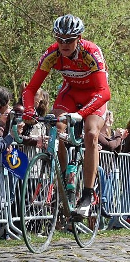 Chris Froome (Wikipedia)