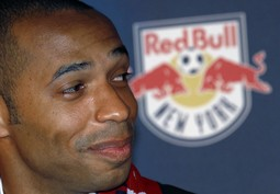 Thierry Henry (Reuters)