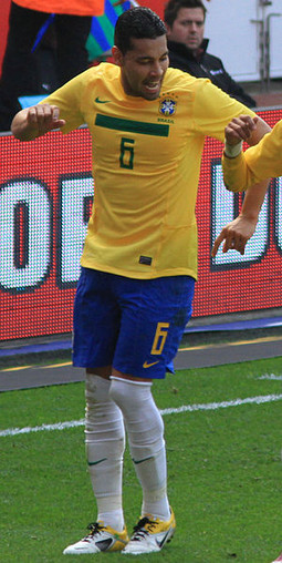 Andre Santos (Wikipedia)