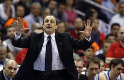 Ettore Messina (Reuters)