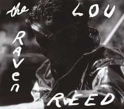 Lou Reed – 'The Raven' (Warner Bros. – Dancing Bear)