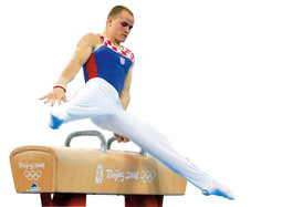 Filip Ude achieved fantastic success in Beijing, the result of years of sacrifice and hard work