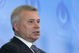 VAGIT ALEKPEROV, CEO of Russia's largest oil company Lukoil, acquired Beopetrol, Serbia's second largest oil company for 210 million euro in 2003