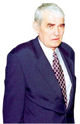 GOJKO SUSAK is singled out because he ordered that only volunteers could go into Bosnia & Herzegovina