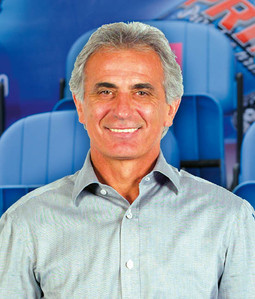 VAHID HALILHODZIC, the former Bosnian player, was opposed to the arrival of Blazevic saying that Blazevic 'would like it if Bosnia & Herzegovina did not exist'