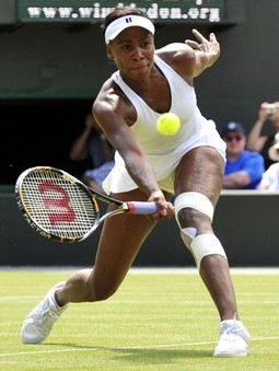 Venus Williams (Reuters)