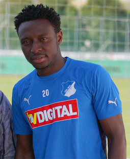 Chinedu Obasi (Wikipedia)