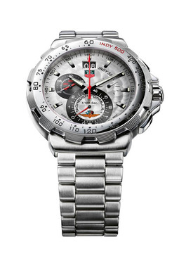 TAG Heuer Formula 1 Indy 500 Grand Date Chronograph
