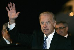 Podpredsjednik SAD-a Joe Biden