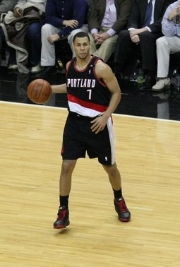 Brandon Roy (Wikipedia)