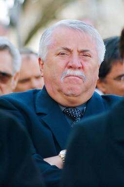Đuro Brodarac bio je nadređeni zapovjedniku Handžar divizije Ekremu Mandalu