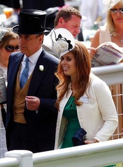 BIVŠI LJUBAVNIK Louise Blouin bila je u vezi s princom Andrewom, bratom princa Charlesa