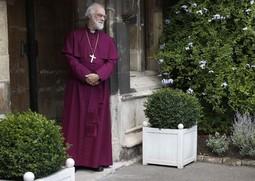 ROWAN WILLIAMS Nadbiskup od Canterburyja, vođa Anglikanske crkve koja ima brojno članstvo u Ugandi, pozvao je Uganđane na toleranciju