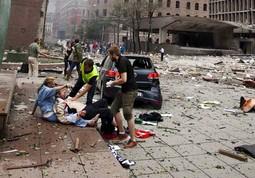 TOTALNO IZNENAĐENJE Mladi norveški terorist izazvao je kaos u središtu glavnog grada, a potom sat i pol ubijao mladež na otočiću