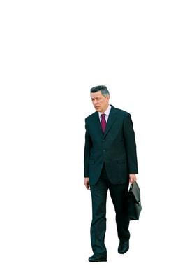 VLADIMIR DROBNJAK, glavni hrvatski pregovarač za EU, imat će velikih teškoća ako počne primjena ZERP-a