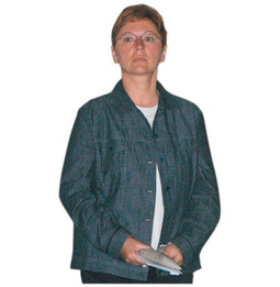DUBRAVKA ROVIŠNJAK, sutkinja osuđena na 12 godina zatvora zbog malverzacija u Zagrebačkim cestama